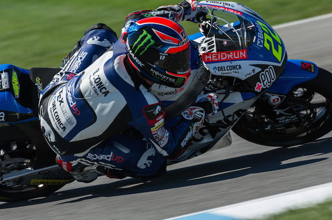 Lowes could move to MotoGP next year