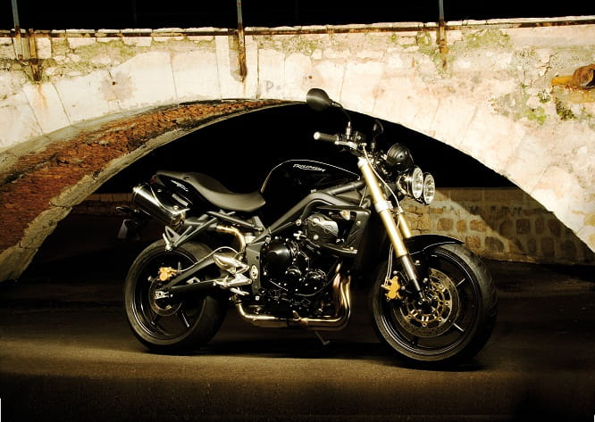 The Street Triple has changed the middleweight class, allowed Triumph to expand, proved a hugely popular bike and even made Yamaha develop a triple