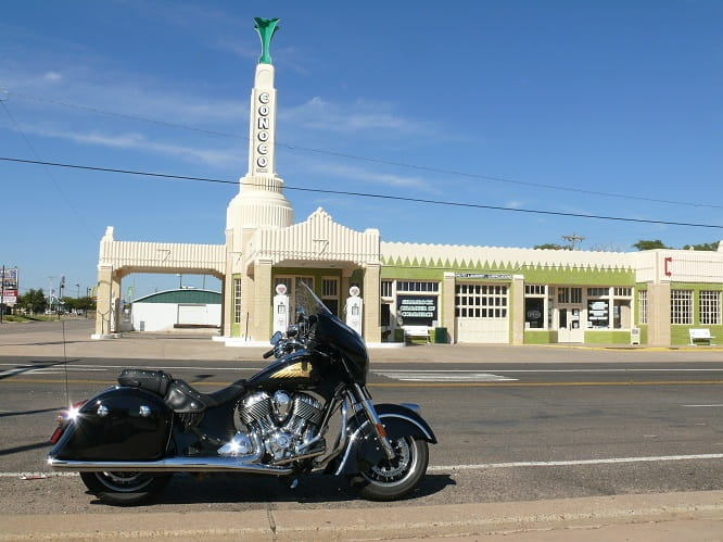 Riding Route 66: Bike Social does Chicago to Los Angeles