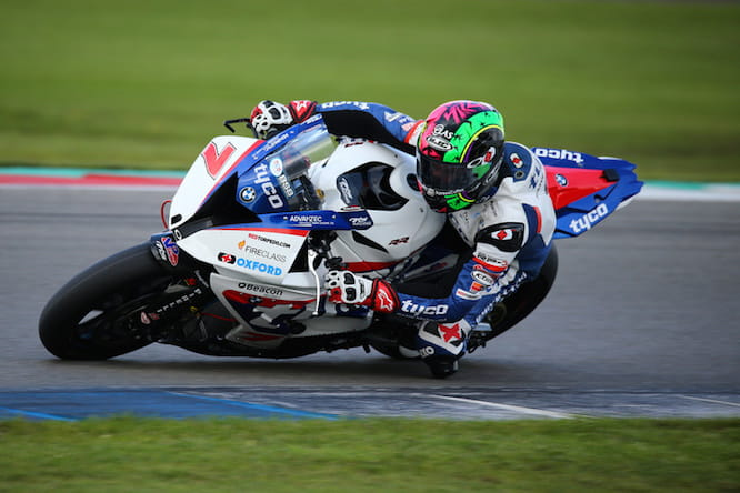 Laverty says he's made a breakthrough