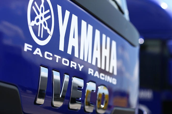 Yamaha will return to World Superbikes in 2016