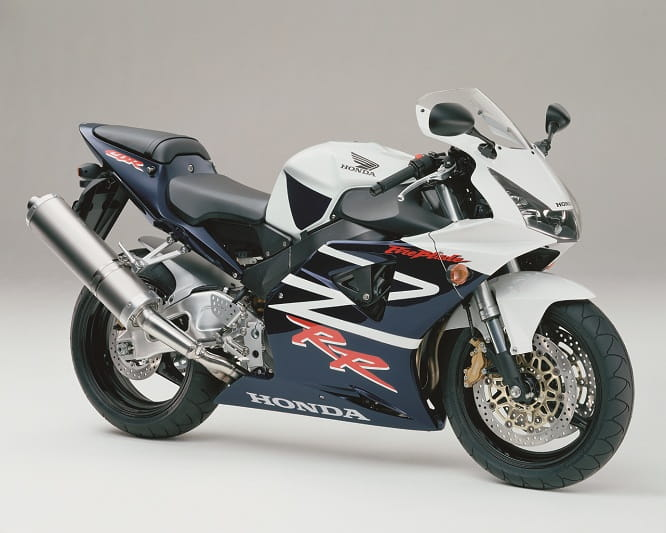 Honda Cbr900rr Fireblade 2002 2003 Buying Guide