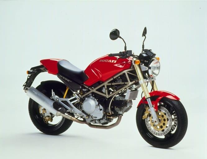 ducati m900 ie usa 2002 parts manual