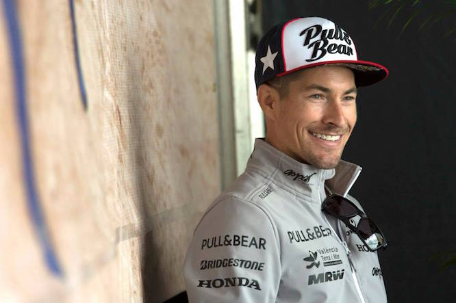 Nicky Hayden could move to World Superbikes next year