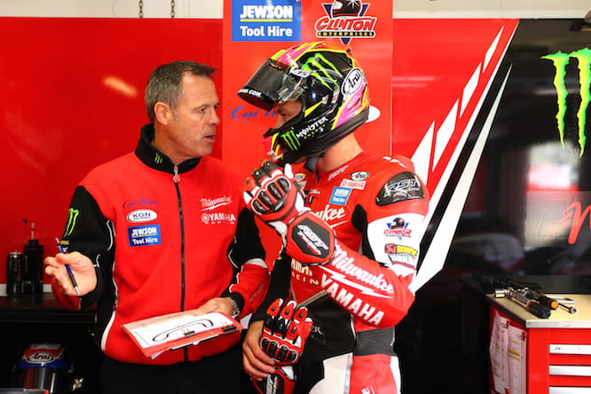 Muir says he wants Brookes on board whatever he does