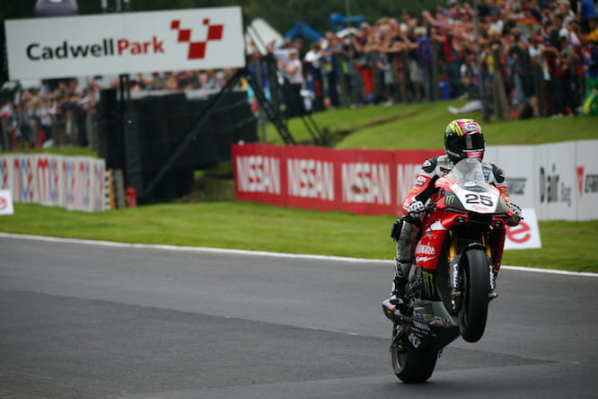 Brookes took six wins in a row earlier this season