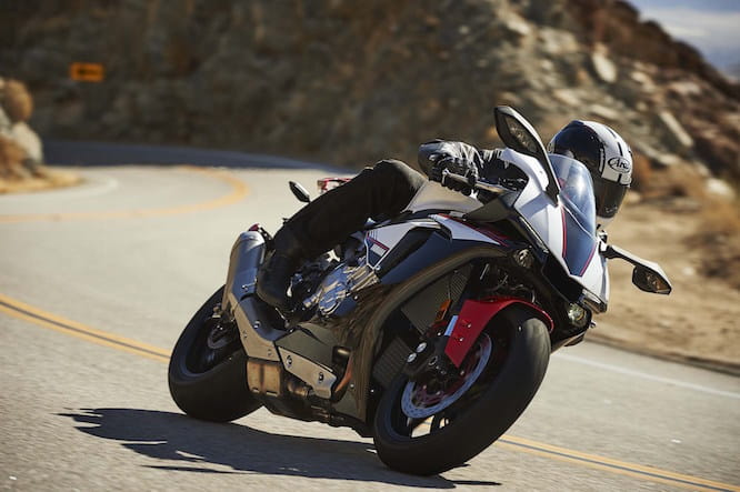 Could the Yamaha R1-S come to the UK?