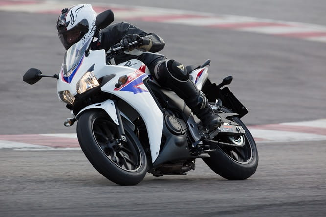 Honda CBR500R (2014 - 2015): Buying Guide