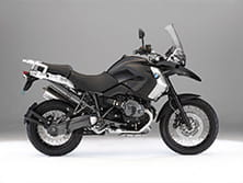 BMW's all-conquering R1200GS