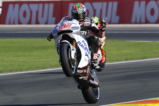 Hayden bows out of MotoGP