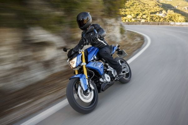 Bmw Confirms Two New Models For 2016 Bikesocial