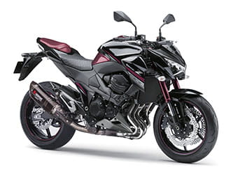 2016 sees a special Sugomi edition of the Z800