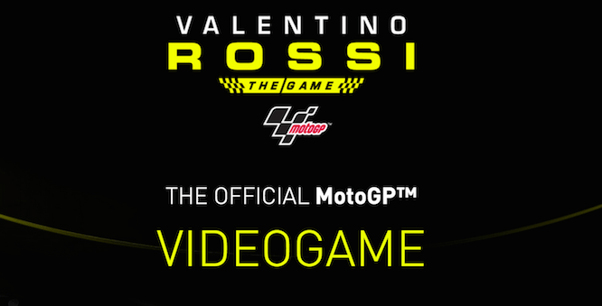 Rossi: The Game will be out next year
