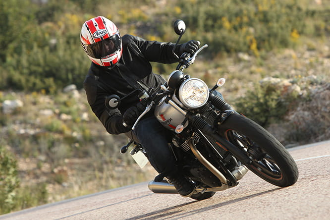 Triumph Street Twin: First Road Test And Review