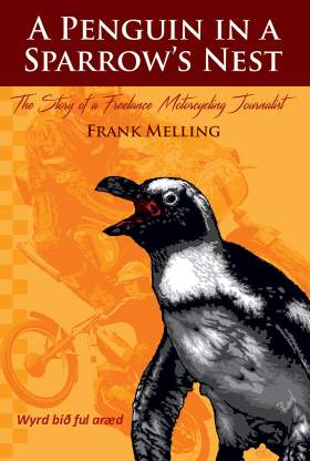Book Review: A Penguin in a Sparrow's Nest by Frank Melling