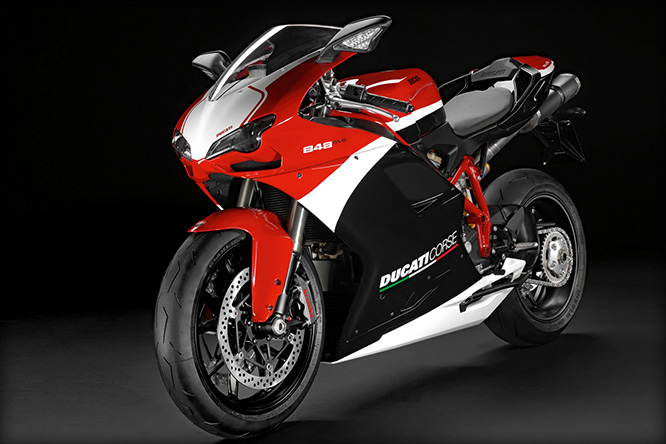 ducati 848 2007 2014 buying guide. Black Bedroom Furniture Sets. Home Design Ideas