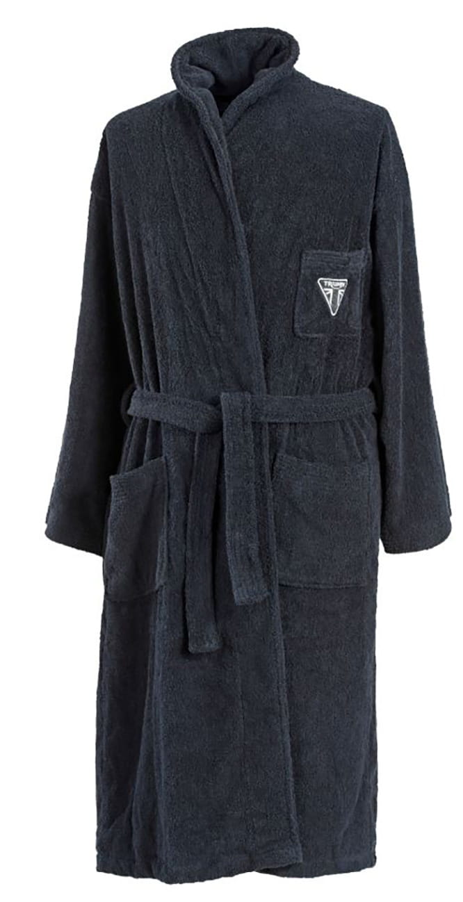 Triumph Bath Robe - £59