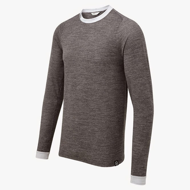 The base layer: non cotton based