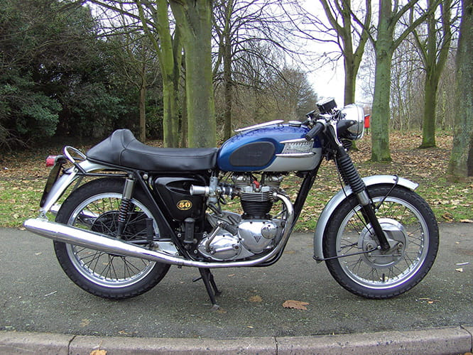 The 10 Best Triumph Bonnevilles Ever