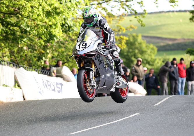 Two riders for Norton in 2016