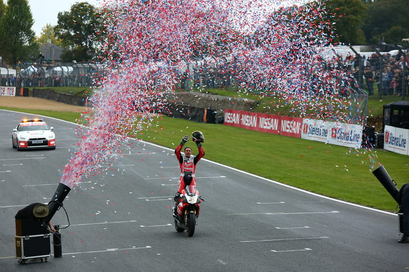 Brookes celebrated title success