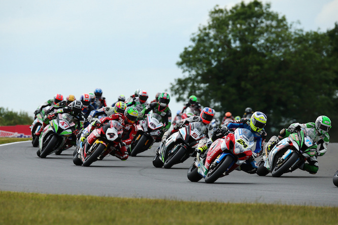 The 2016 British Superbike grid is taking shape