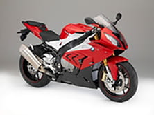 The winner in the showrooms: BMW S1000RR