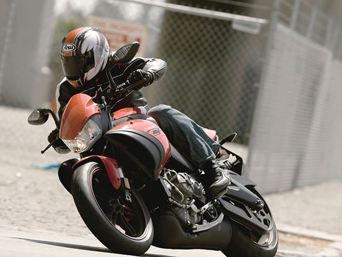 Too little, too late for Buell's final bike