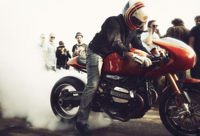 Into its 5th year, Wheels & Waves in Southwest France is THE hipster event
