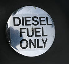 Could the diesel motorcycle still have its day? Given the way that oil prices have pogo'd up and down in the past few years, in an increasingly uncertain world, we'd say yes.