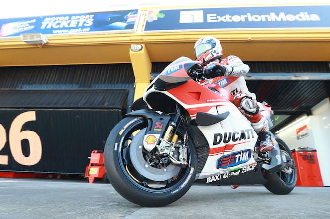 Could Ducati take another step forward?