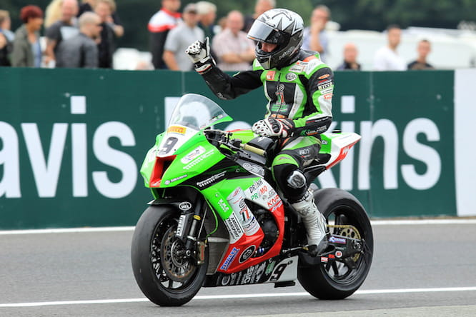 Walker's last win came in 2012