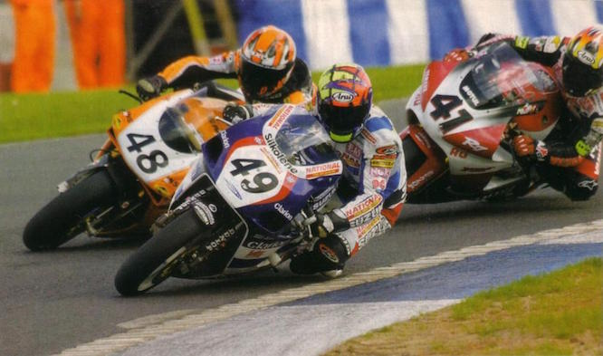 Walker and arch rival Hodgson take over WSB