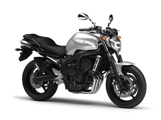 The naked FZ6 S2 model can be picked up for less than £3k in a dealer
