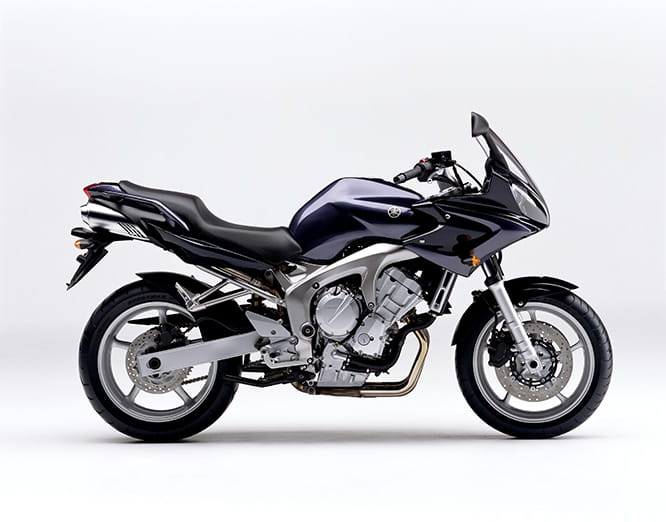 Smart Money Tips: Buying a Used 2003–2008 Suzuki SV650 | Motorcyclist