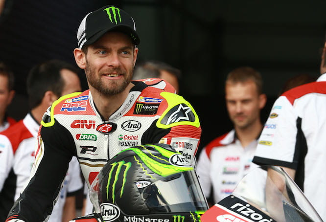 Crutchlow fears the Ducati wings could be dangerous