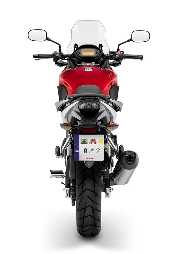 New emoji plates from Honda