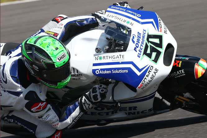 Laverty took a career best result