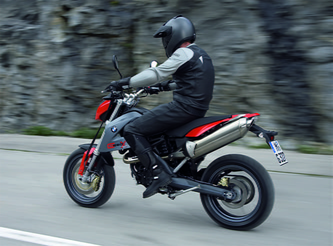 You can get an early Xmoto for as little as £2500 from a dealer