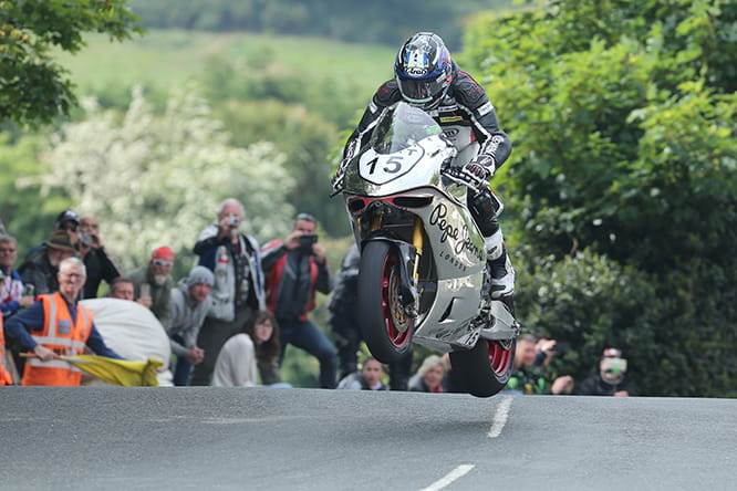 Norton say: More to come for Senior TT after successful test