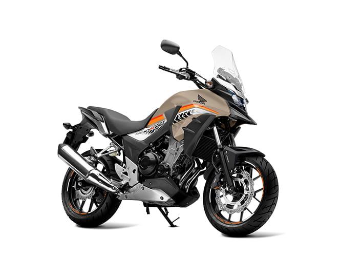 top 10 a2 licence bikes 2016 KTM Superbike honda cb500x