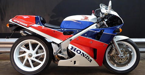 Honda RC30 Review【 Modern Classic 】Buyers Guide