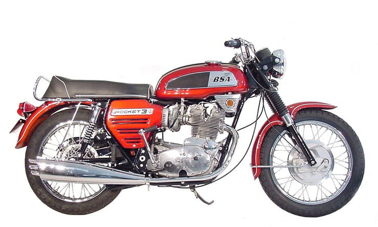 Top 10 BSA Motorcycles【 Classic Bikes 】BikeSocial