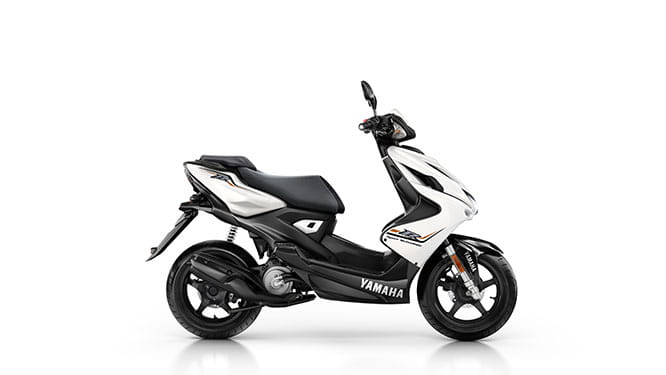 Top 10 50cc Bikes And Mopeds