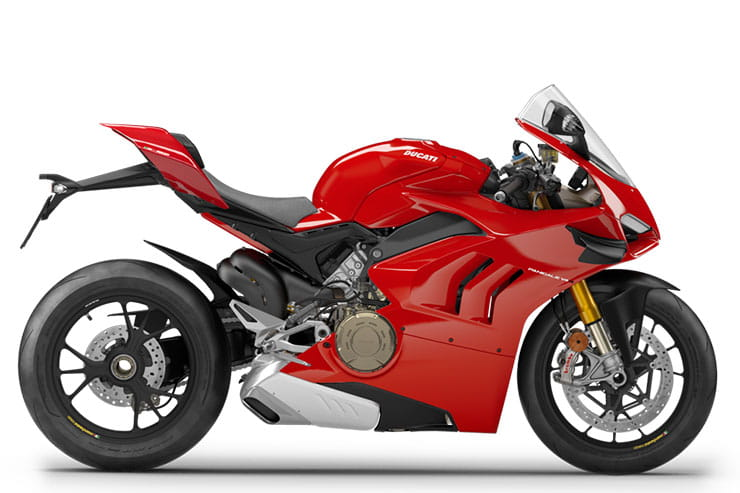 Here Are The 10 Best Sportbikes Of Year