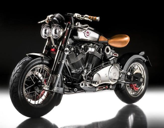 Yamaha Motorcycle Brands