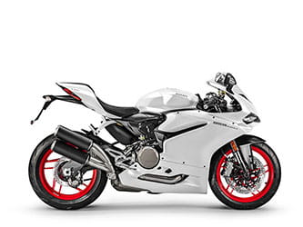 Ducati 959 Panigale, coming in January