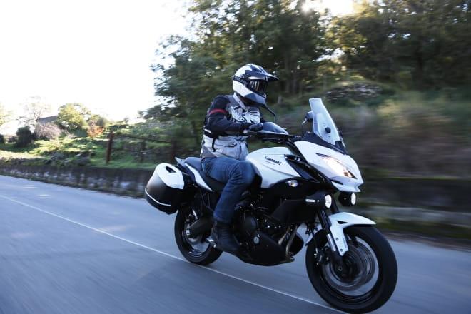 Kawasaki Versys 650 Review 2015 Bikesocial